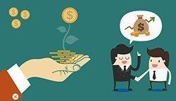 Куда можно инвестировать небольшую сумму денег?