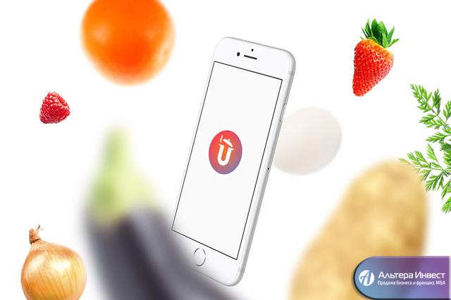 Доставка еды: Бизнес план доставки продуктов на дом