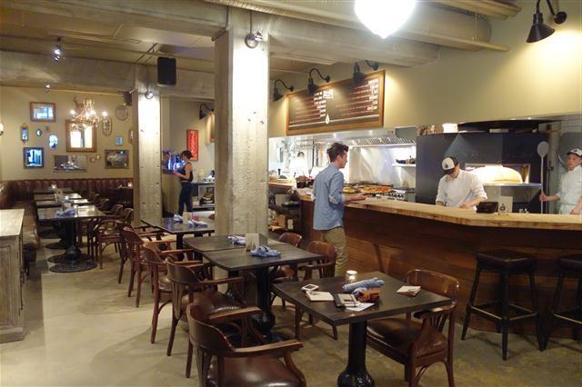 Сколько стоит и как открыть пиццерию с нуля в маленьком городе: Бизнес план