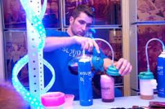 Кислородные коктейли: подробный план открытия