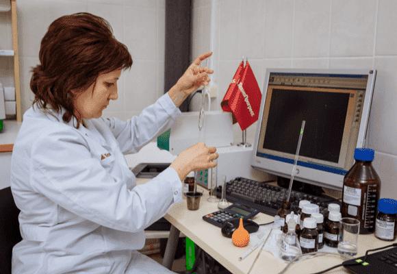 Производственный контроль на предприятии: программа и цель