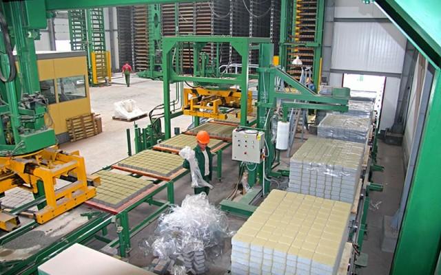 Производство брусчатки: подробно об аспектах организации