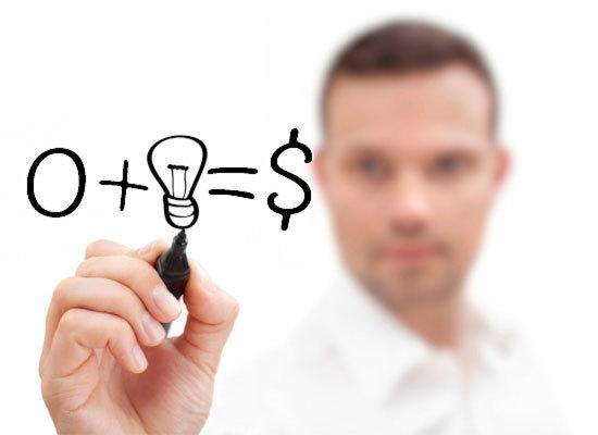 Бизнес без стартового капитала: 4 отличных варианта
