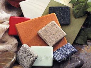 Производство искусственного камня: план с расчетами