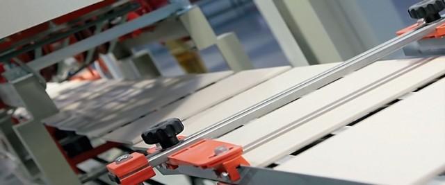 Производство керамической плитки: анализ актуальности, перечня оборудования и размера стартовых инвестиций