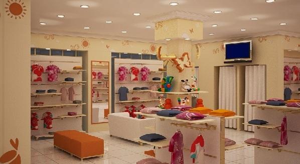 Как открыть магазин детской одежды: опыт предпринимателей