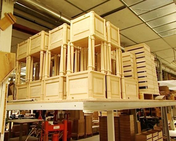 Производство мебели из массива: ассортимент, регистрация, оборудование, расчет прибыли
