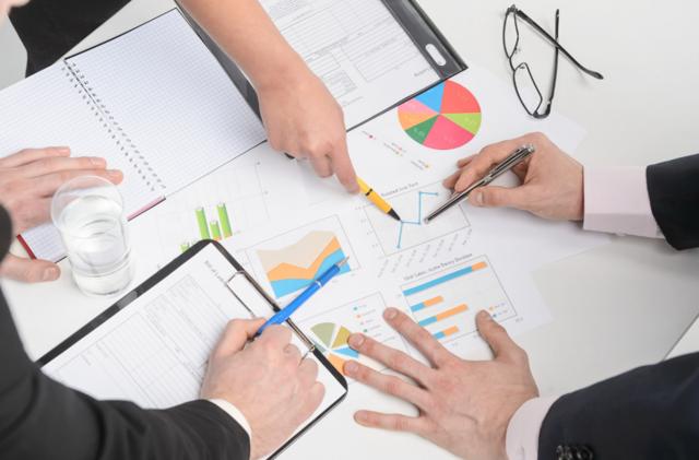 Как составить готовый бизнес-план с расчетами?