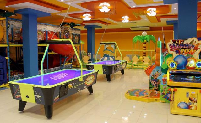 Развлекательный центр для детей: как открыть?