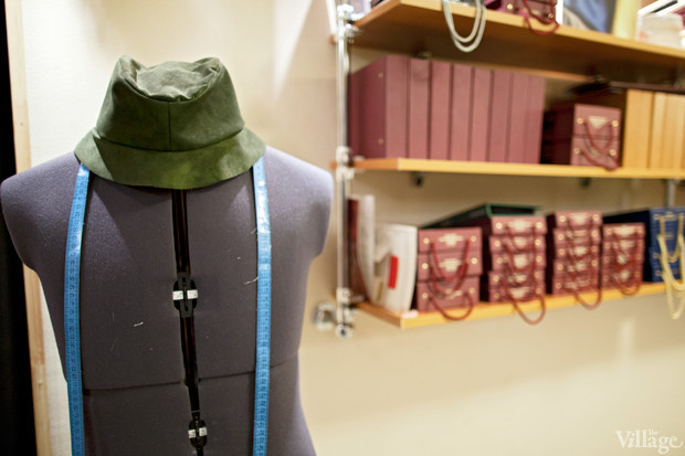 Пошив одежды на заказ: собственное ателье