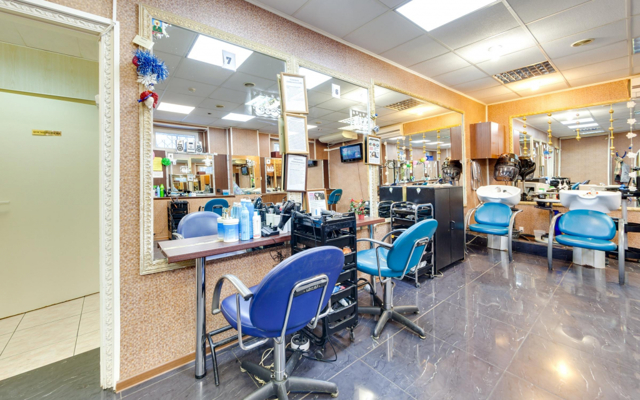 Парикмахерская эконом класса: как открыть бьюти-заведение?