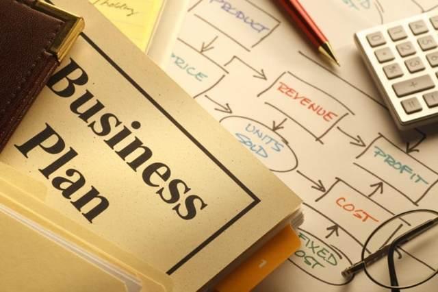 Титульный лист бизнес плана: 10 правил по составлению