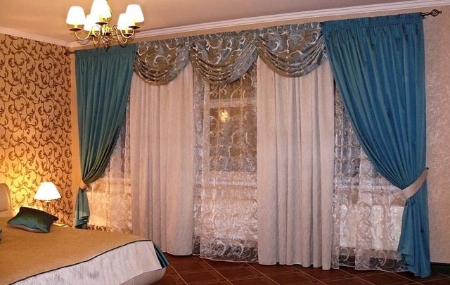 Пошив штор на заказ: бизнес-план по открытию швейного ателье