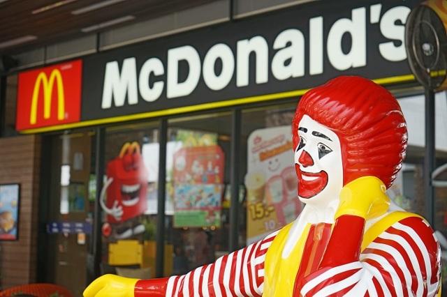 Сколько стоит франшиза Макдональдс: пошаговый план