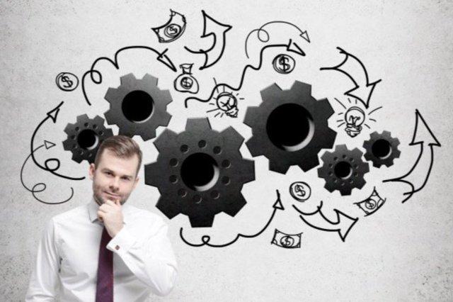 Как развить бизнес: реальный пример и 10 правил