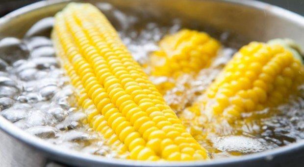Горячая кукуруза: бизнес с минимальными вложениями