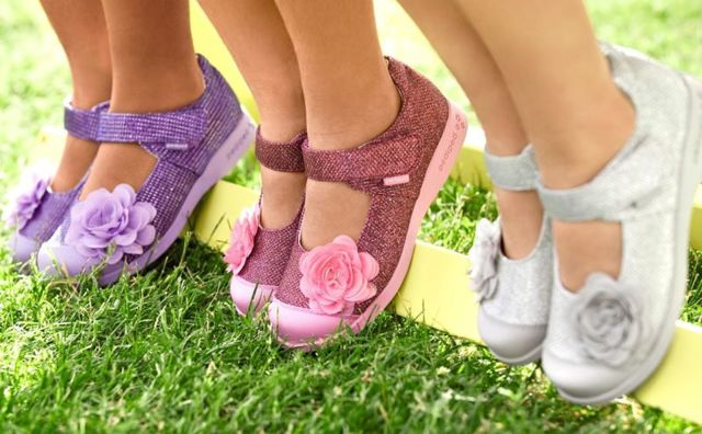 Как открыть магазин детской обуви: готовый бизнес-план