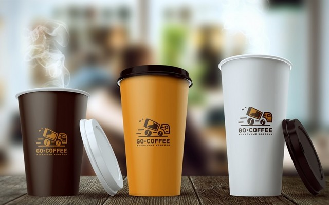 Как открыть кофе с собой: с чего начать?