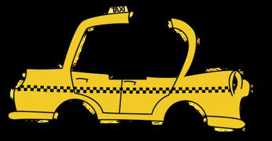 Лицензия на такси: как получить?