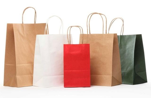 Производство бумажных пакетов: 8 шагов для открытия