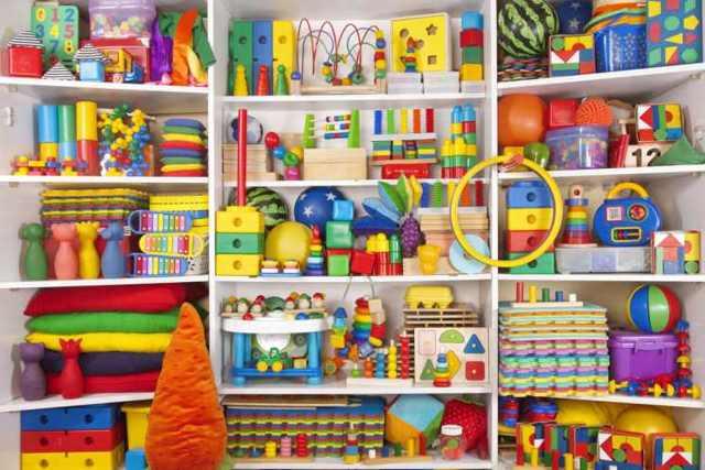 Как открыть магазин игрушек: советы предпринимателей