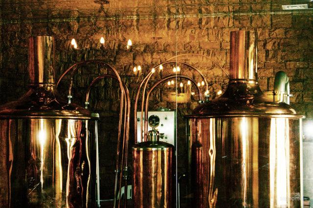 Как открыть пивоварню: инструкция и расчеты