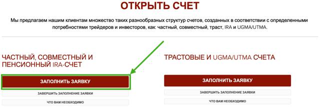Как открыть брокерский счет: инструкция + ТОП-9 брокеров