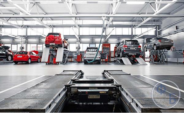 Бизнес план автосалона: преимущества, открытие, оценка