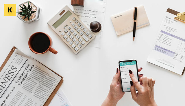 Бизнес в домашних условиях: 5 бюджетных идей