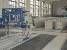 Производство газобетона: процесс домашнего/промышленного изготовления + оборудование