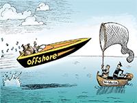 Что такое оффшорная зона и как с ней работать?