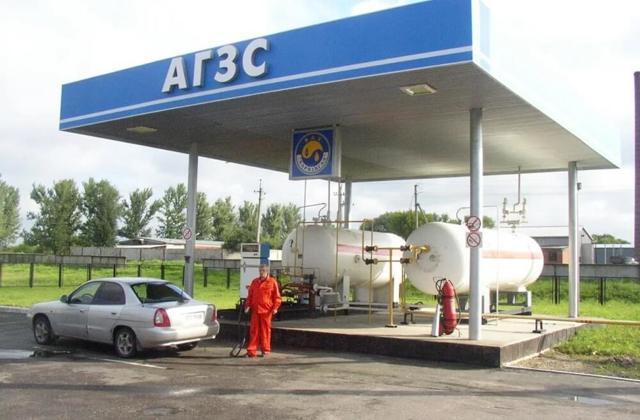 Как открыть газовую заправку: пошаговый бизнес план