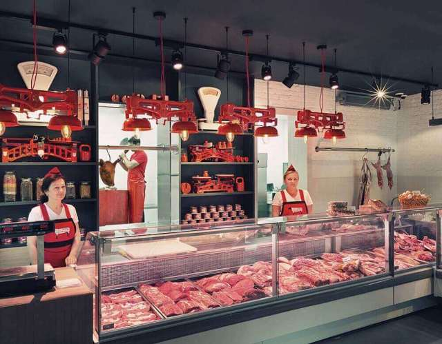 Как открыть мясной магазин: 8 пошаговых этапов