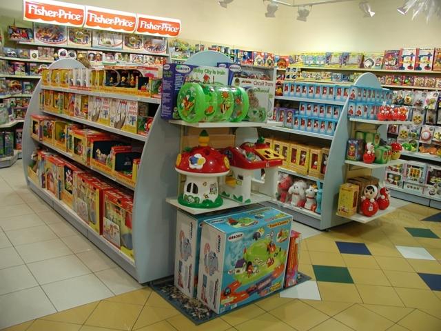 Интернет магазин детского питания: как открыть?