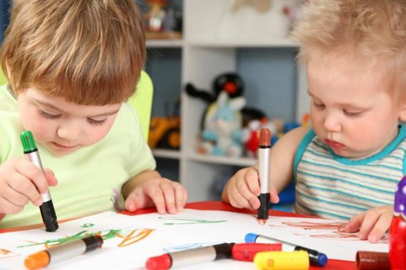 Бизнес план детского центра: готовые расчеты