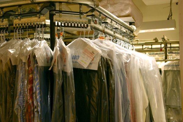 Бизнес план химчистки: пошагово для новичков