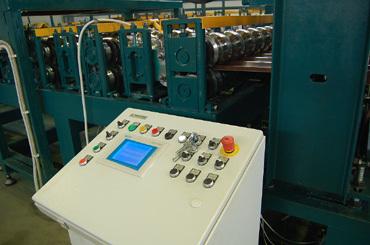 Как начать производство металлочерепицы в России: пошаговое руководство