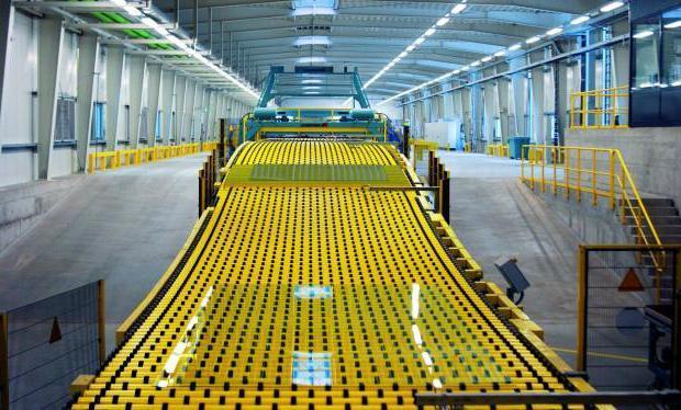 Производство стекла: пошаговый бизнес план