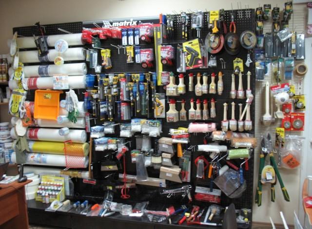 Как открыть строительный магазин: подробно