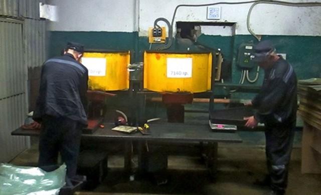 Производство резиновой плитки как бизнес: расчеты