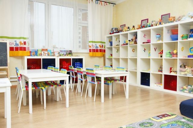 Как открыть частный детский сад: пошаговый план