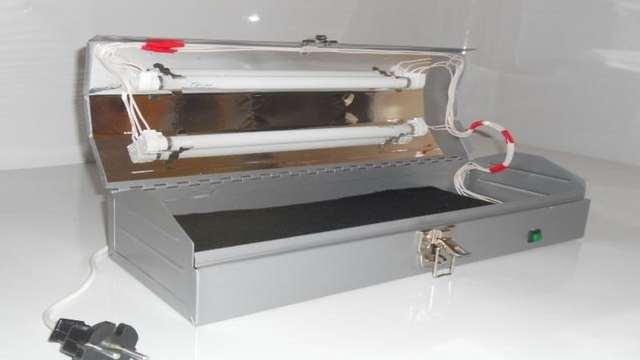 Оборудование для изготовления печатей и штампов