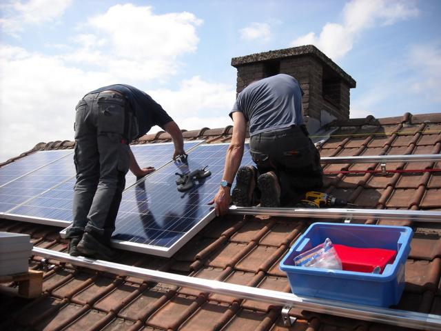 Производство солнечных батарей в России: технология, оборудование, стартовый капитал