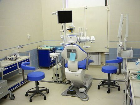 Как открыть стоматологический кабинет: расчеты и риски