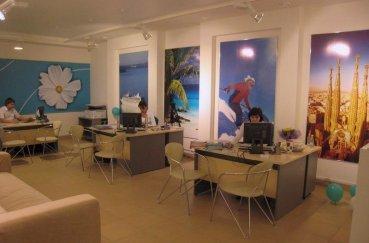 Бизнес план турфирмы: готовый пример
