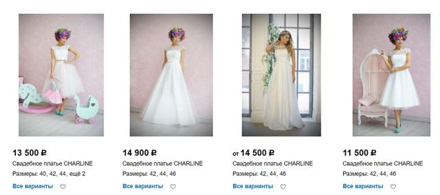 Интернет магазин свадебных аксессуаров: 7 шагов реализации