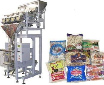 Фасовка сыпучих продуктов: бизнес план по открытию