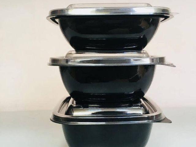 Биоразлагаемая посуда: 4 преимущества + 6 этапов производства