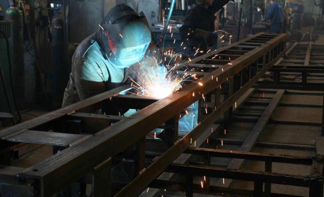 Производство металлоконструкций, как бизнес: с чего начать?