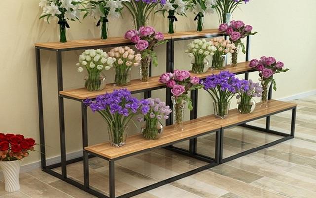 Как выбрать оборудование для цветочного магазина с нуля?